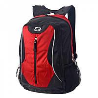 Рюкзак городской Enrico Benetti 47059618 черно/красный, фото 1