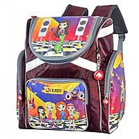 Рюкзак школьный DERBY 0100548,09, фото 1