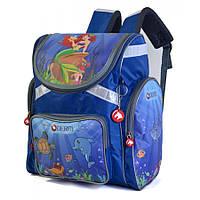 Рюкзак школьный DERBY 0100548,07, фото 1