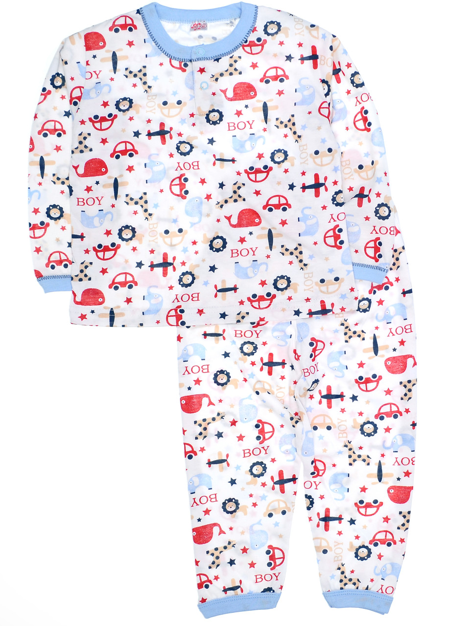 Пижама-манжетка ПЖ 01102 Татошка