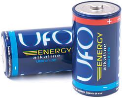 Батарейка UFO LR 20 ENERGY 1x2 шт.