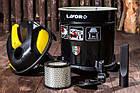 Пылесос для сухой/влажной уборки и камина с выдувом Lavor Freddy 4 в 1, фото 7