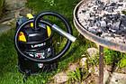 Пылесос для сухой/влажной уборки и камина с выдувом Lavor Freddy 4 в 1, фото 8