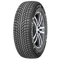 Зимняя шина 215/70R16   Michelin Latitude Alpin LA2 104H XL (Польша 2017г)