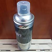 Аэрозоль 2XP ART DECO CHROM  - серебро  400мл