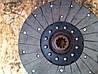 Диск сцепления ЮМЗ-6  ведомый муфты 45-1604040 А3-1