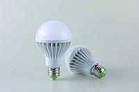 Светодиодная лампа с датчиком звука [Мощность: 7 Ватт]