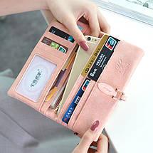 Жіночий гаманець Prettyzys, фото 3
