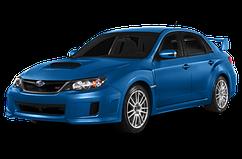 Радиаторы Subaru Impreza