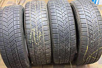 Шины автомобильные б/у зимние Bridgestone, 195/60, R16