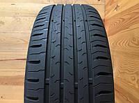 Зимние шины бу 195/55 R15 Continental ContiEcoContact 5