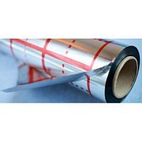 Пленка для теплого пола фольгированная ITAL 50 м²