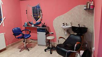 Кресло парикмахерской Елиза