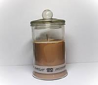 Арома свеча интерьерная ЭКО с легким ароматом Ванили(Абсолют) 550гр Д=10см Н=20см