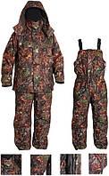 Зимний костюм Norfin Extreme 2 Camo, фото 1
