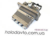 Топливный насос высокого давления ТНВД Kubota V3307, V3307T ; 1G777-51012, фото 1
