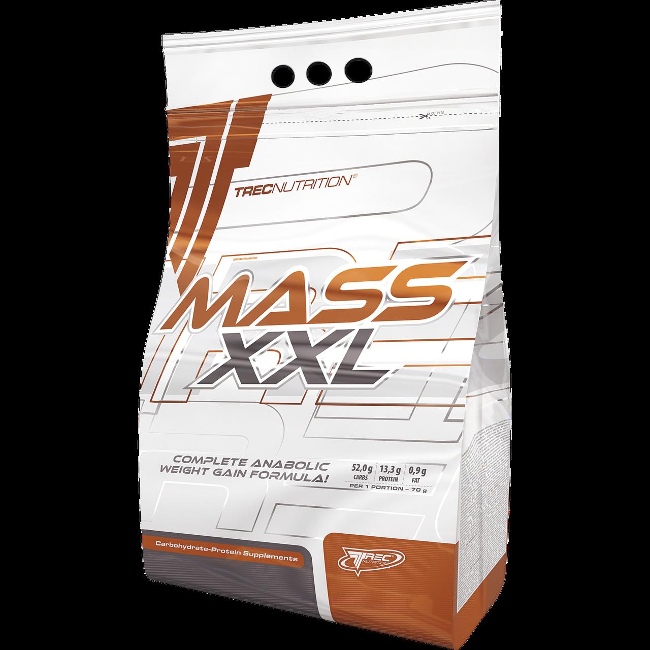 TREC NUTRITION Mass XXL 1 кг