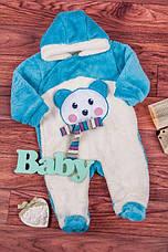 Комбінезон для новонароджених, фото 3