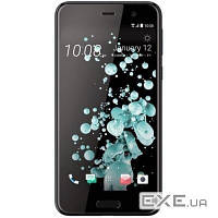 Мобильный телефон HTC U Play 3/ 32Gb Brilliant Black (99HALV044-00)
