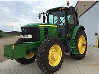 Трактор JOHN DEERE 7330  2008, фото 1