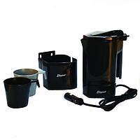 Электрочайник,кофеварка Elegant EL 101 530