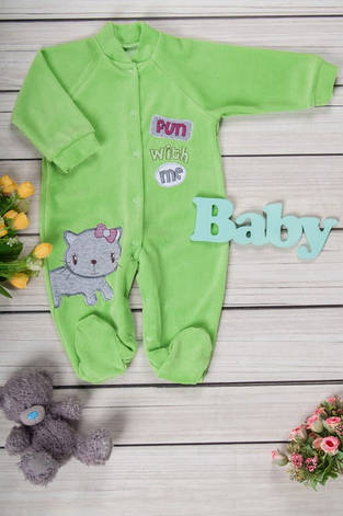 Комбінезон для новонароджених, фото 2