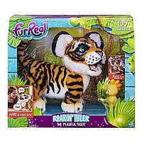 Интерактивная игрушка FurReal Friends Рычащий Амурчик, мой игривый тигренок B9071121 ТМ: FurReal Friends