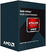 Процессор AMD Athlon 860K 3.7 ГГц BOX (AD860KXBJABOX)