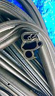 Уплотнениядверных проемов кабины ГАЗ-3307 /комплект/ 4301-6107126-01