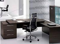 Мебель для офиса стол с приставными тумбами