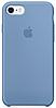 Чехол Apple Silicone Case Azure для iPhone 6 Plus / 6S Plus