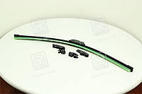 Щетка стеклоочи старого б/каркас. 510мм (4 адаптера)  HW602AFL