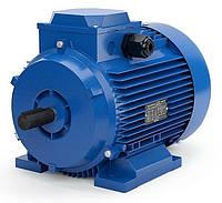 Электродвигатель АИР71В2 1.1  квт 3000 об/мин