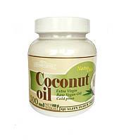 Кокосовое масло нерафирированное 500 мл