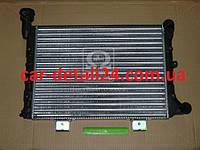 Радиатор охлаждения ВАЗ 2107 инжекторный (пр-во ДААЗ)