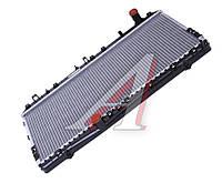 Радиатор охлаждения CHEVROLET LACETTI (производитель Nissens) 61633