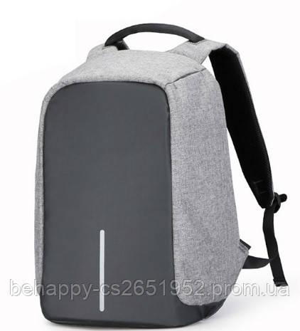 Рюкзак серый magir рюкзак high peak sherpa 65 10 отзывы