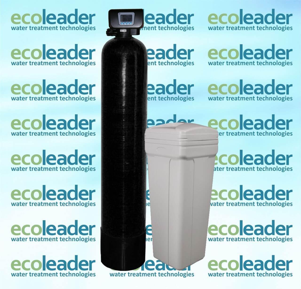 Система удаления нитратов из воды  FN25RX