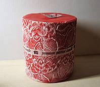 свеча интерьерная дизайнерская декоративная Премиум класс  Н=10см Д=9,5см