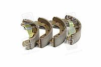 Колодка тормозная баробанного DAEWOO LEMAN/CIELO (производитель PARTS-MALL) PLC-004