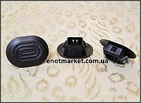 Заглушка молдингов порога Toyota Auris / Auris E150 / Corolla. ОЕМ: 7692412030