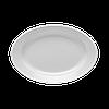 Блюдо овальное 380 мм (для рыбы) Lubiana, Kaszub