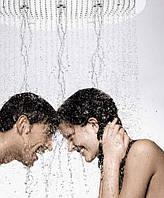 Гель для душа и пена для ванны