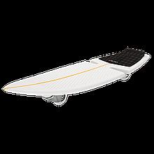 Скейт (роллерсерф, вейвборд, скейтборд) RipStik RipSurf Razor 2-колесный WH/BK