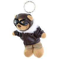 Брелок для ключей мишка  MilTec Teddy Pilot 15906000