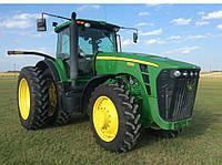 Трактор JOHN DEERE 8330 2008 года, фото 1