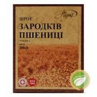 Шрот зародышей пшеницы,300г