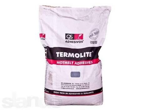 Клей для кромки Termolite TE 45 25кг