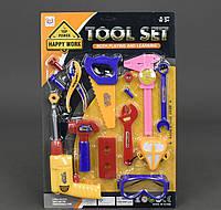 Игрушечный набор инструментов 004-1