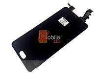 Модуль для Meizu U10 U680H (Дисплей + тачскрин) черный оригинал